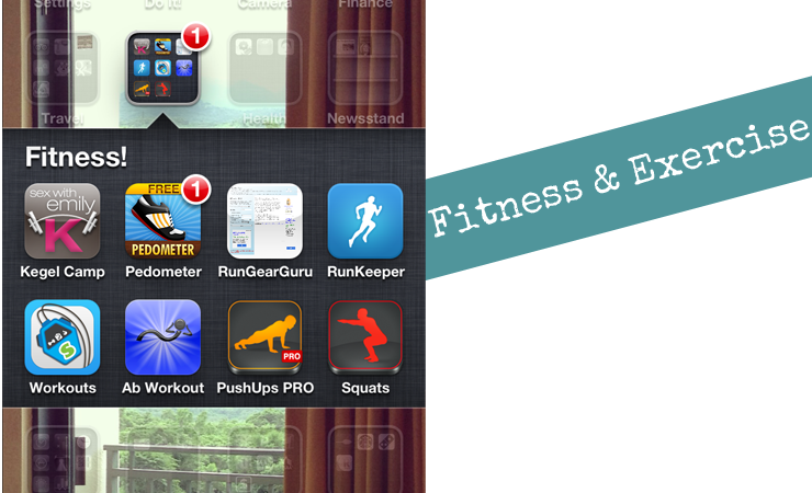 Apps-Fitness