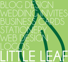LittleLeafGraphicDesign